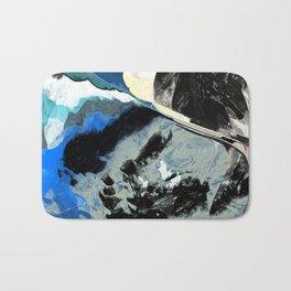 Restless Beach Bath Mat