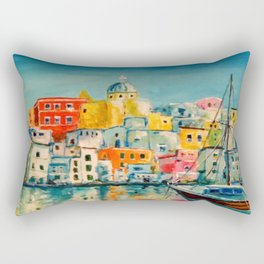 Italia Rectangular Pillow