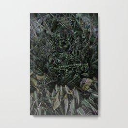 Forseekersseelurkers Metal Print