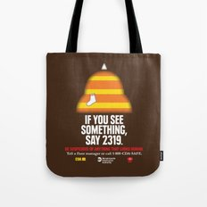 Twenty-three Nineteen! Tote Bag