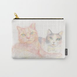 Duncan and Coleco Carry-All Pouch