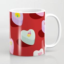 I Hate Valentine's Day Coffee Mug