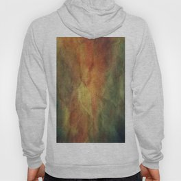 Crumpled Paper Textures Colorful P 419 Hoody
