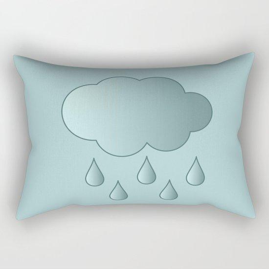Baby Cloud Rectangular Pillow