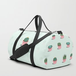 Sorry for Being a Prick Duffle Bag
