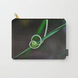 Spiral of the Universe Carry-All Pouch