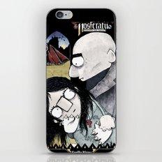 Nosferatu iPhone & iPod Skin