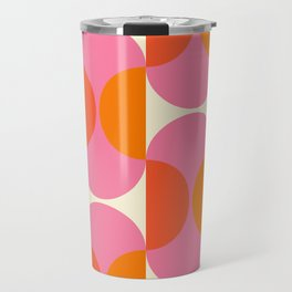 Capsule Sixties Travel Mug