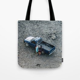camion Tote Bag