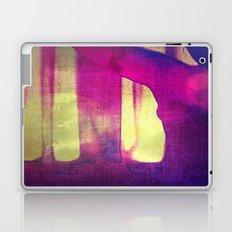 Amber: Fabric Laptop & iPad Skin