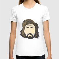 pirlo T-shirts featuring Pirlo by wearwolves