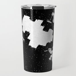 Incomplete Space Travel Mug