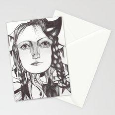 Recuerdos Stationery Cards