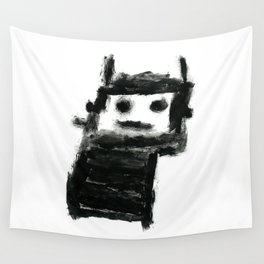 Jack's Monster Wall Tapestry