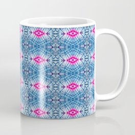 Pink Diamond Kisses Coffee Mug