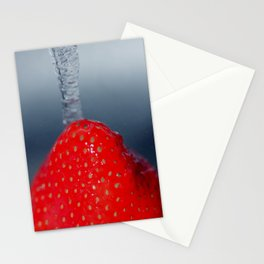 Dripping Mountain.  Stationery Cards
