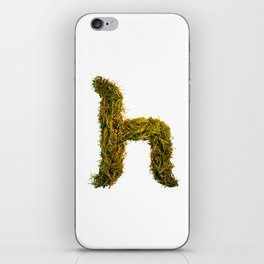 The Horticult iPhone Skin