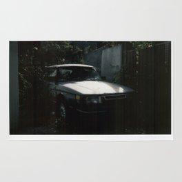 Saab Instax300 Color Rug