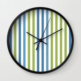 Pete Sampras Wall Clock