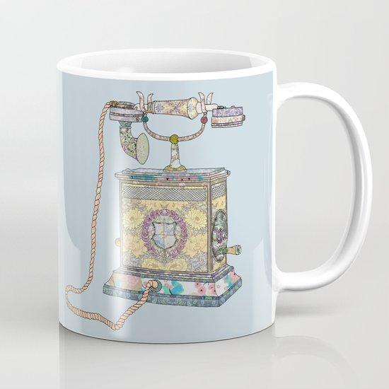 waiting for your call since 1896 Mug