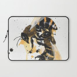 """Remnants"" series, VI (Honeybees) Laptop Sleeve"