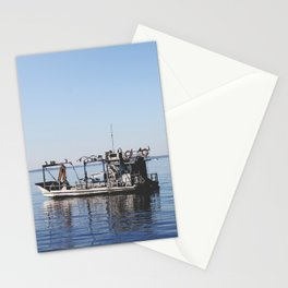The Fisherman. Stationery Cards