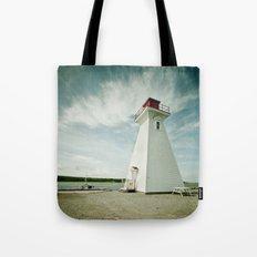 lighthouse. Tote Bag