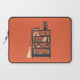 Ghibli Shelf // Miyazaki Laptop Sleeve