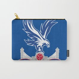 Crystal Palace F.C. Carry-All Pouch