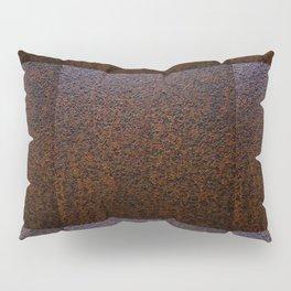 Rust Pillow Sham