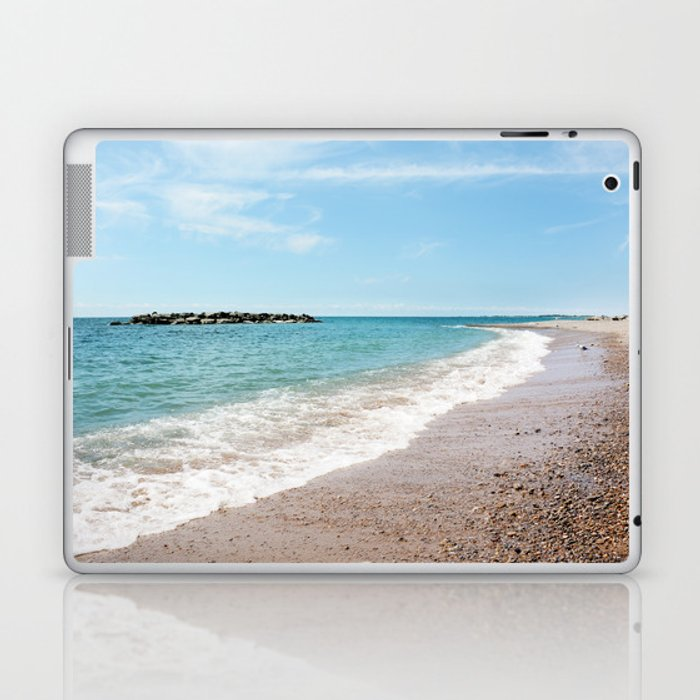 AFE Kew-Balmy Beach2 Laptop & iPad Skin