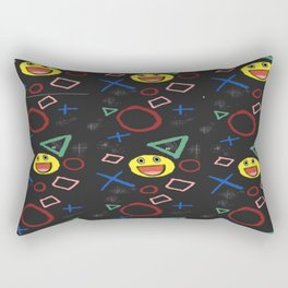 Shine Gamer Rectangular Pillow