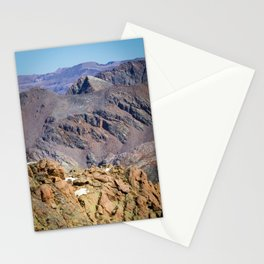 Goat Series, VI Stationery Cards