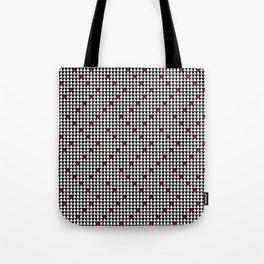 MAD AB-TAANIKO P1 S-White Tote Bag