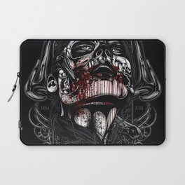 The Chemistry Between Us chapter II Laptop Sleeve