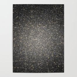 Omega Centauri Poster