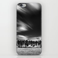 blues iPhone & iPod Skins featuring Blues... by Guido Montañés