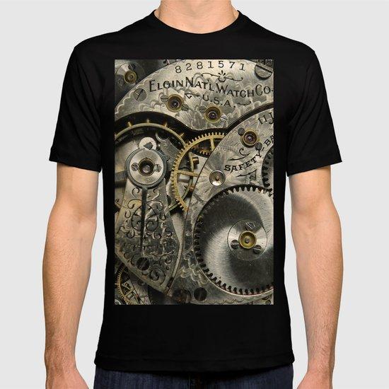 Clockwork Homage T-shirt