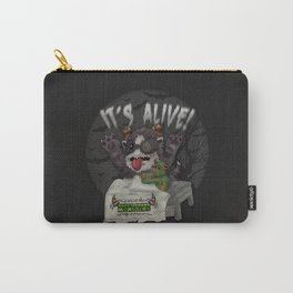 Frank & Stein, the Happy Halloween Monster duo! Carry-All Pouch
