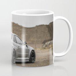 The Beast from the East Coffee Mug