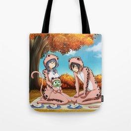 Gruvia - Frosh Tote Bag