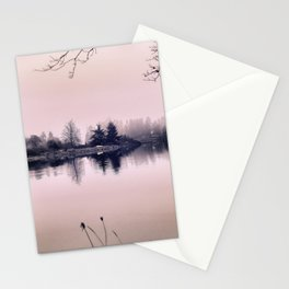Rose Colored Glasses Stationery Cards