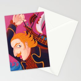 Guliver's Travels Ⅱ Stationery Cards