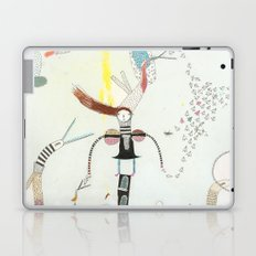 Desire creates the power. Laptop & iPad Skin