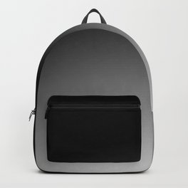 COAL / Plain Soft Mood Color Blends / iPhone Case Backpack