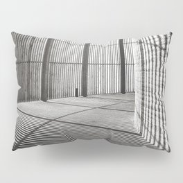 Chapel of Reconciliation in Berlin Pillow Sham