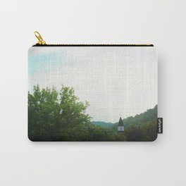 Old Kentucky Church Carry-All Pouch