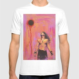 A Tribute to Chris Cornell: Fare Thee Well Black Hole Son T-shirt