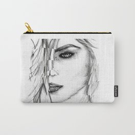 Pieces of You Carry-All Pouch