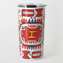 Shevica ~+~1 Travel Mug